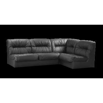 Диван модульный: Визит - 2 + кресло Визит - 1 + Визит - сектор