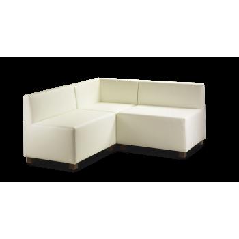 Диван модульный: Кресло Бар - 1 (2шт.) + Бар - угол