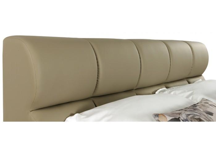 Кровать Мишель (спальное место 140х200 см)  11