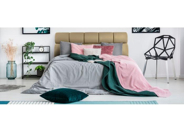 Кровать Мишель (спальное место 140х200 см)  2