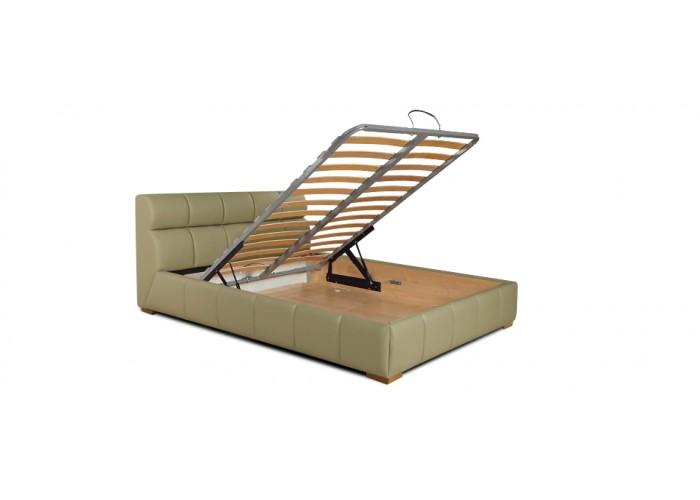 Кровать Мишель (спальное место 140х200 см)  8