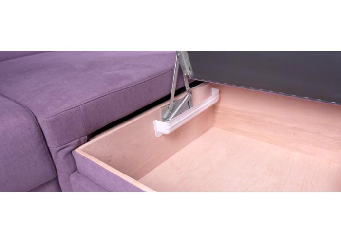 Угловой диван Парма  6