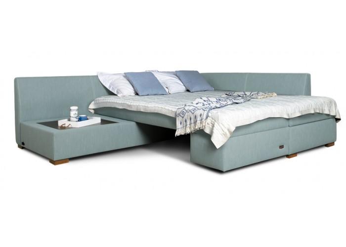Угловой диван Флай  9
