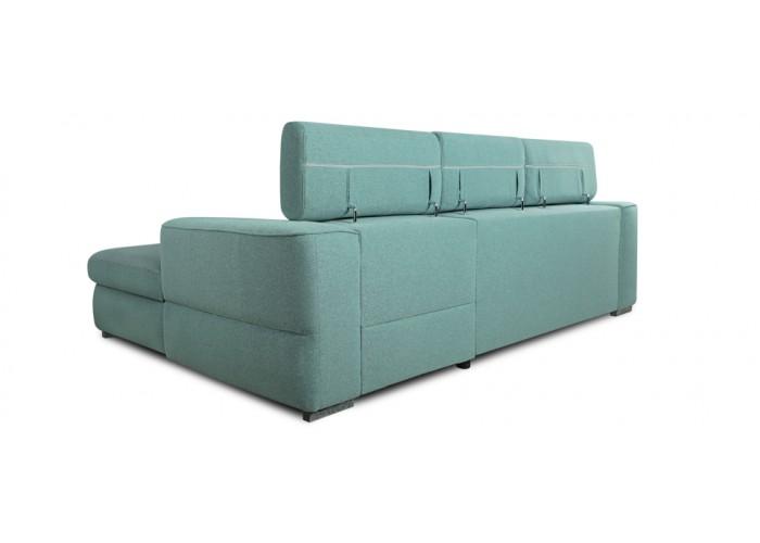 Угловой диван Манхэттен  12