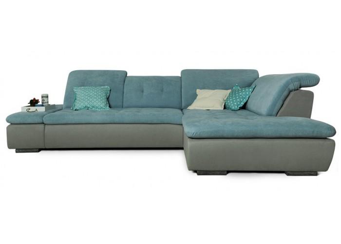 Угловой диван Хилтон  1