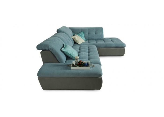 Угловой диван Хилтон  3