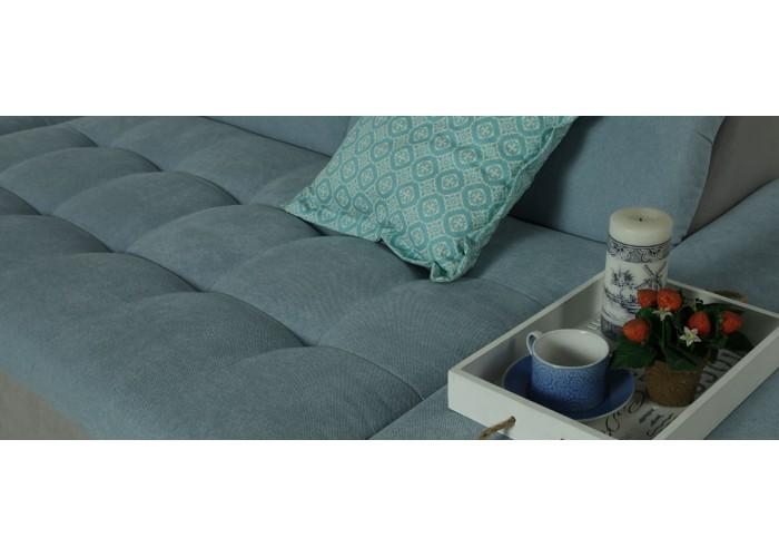 Угловой диван Хилтон  4
