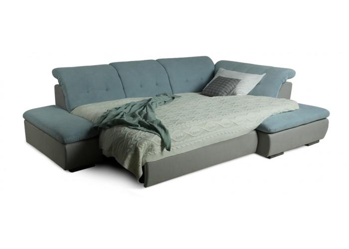 Угловой диван Хилтон  6