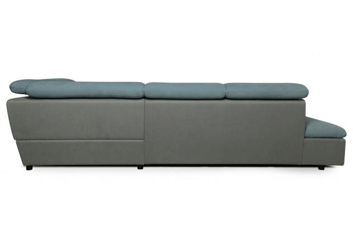 Угловой диван Хилтон  8