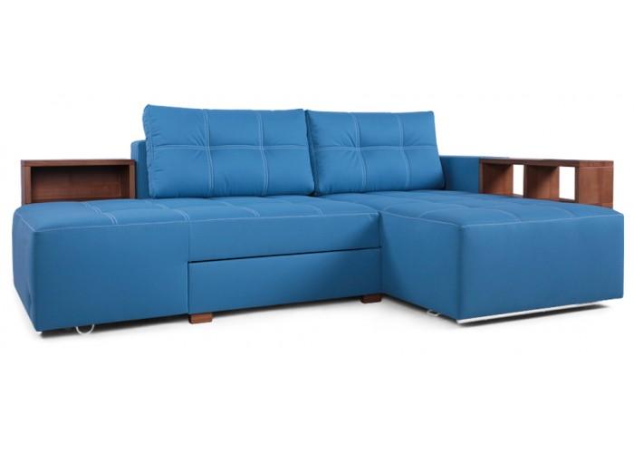Угловой диван Сити  3