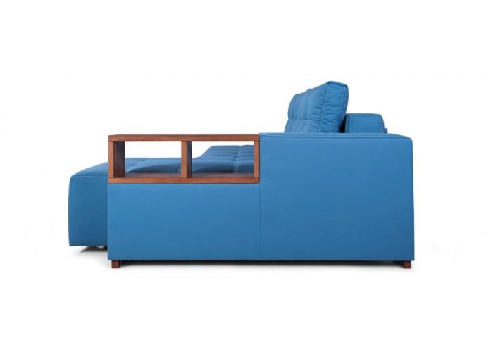 Угловой диван Сити  4