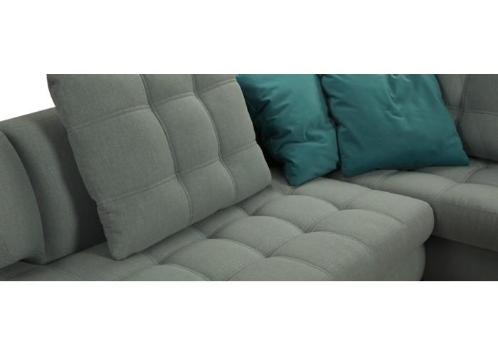 Угловой диван Женева  5