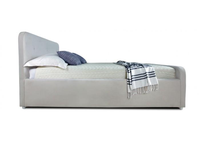 Кровать Аляска (спальное место 120х200 см)  2