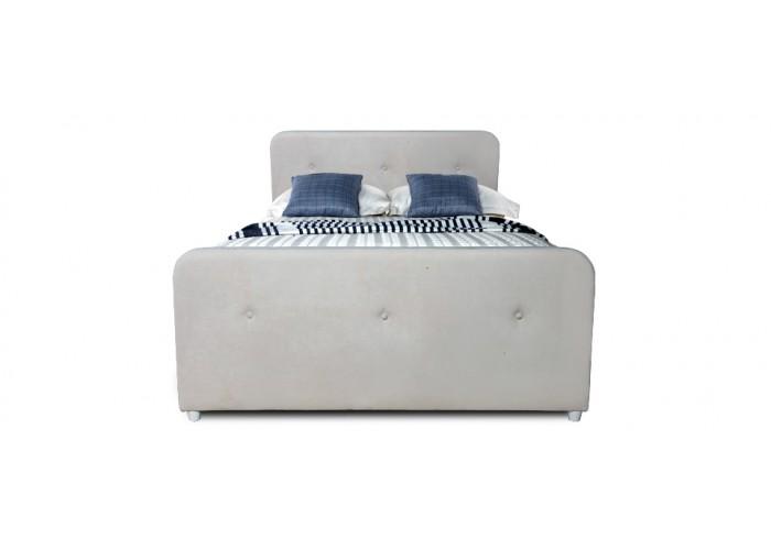 Кровать Аляска (спальное место 120х200 см)  3
