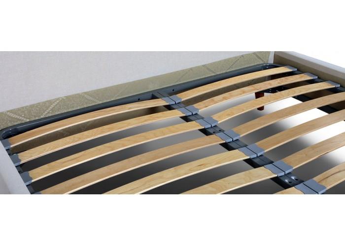 Кровать Ларго (спальное место 140х200 см)  8
