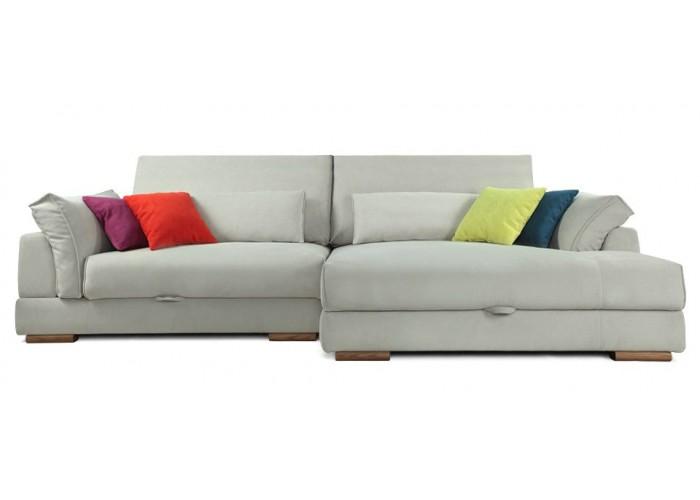 Угловой диван Софти  1