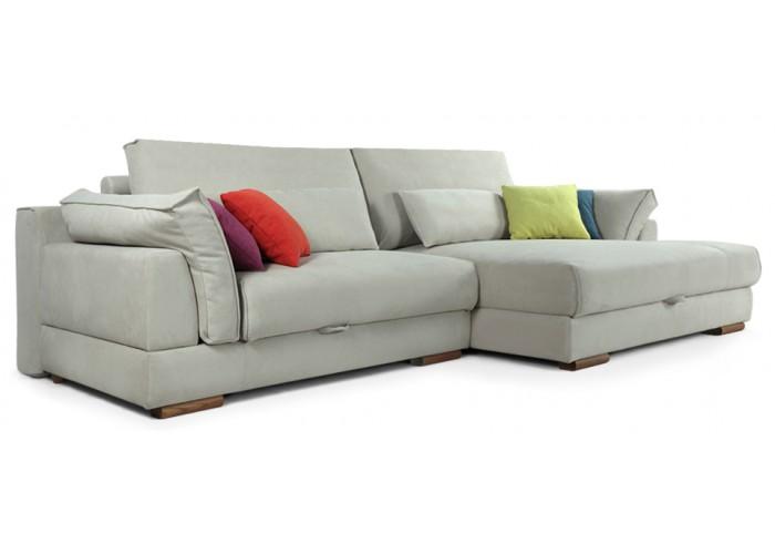 Угловой диван Софти  2