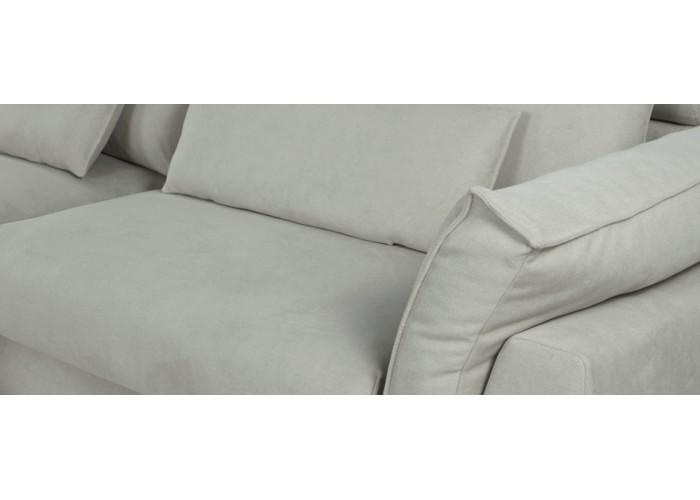 Угловой диван Софти  3