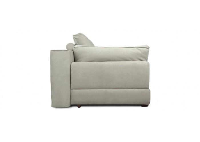 Угловой диван Софти  4