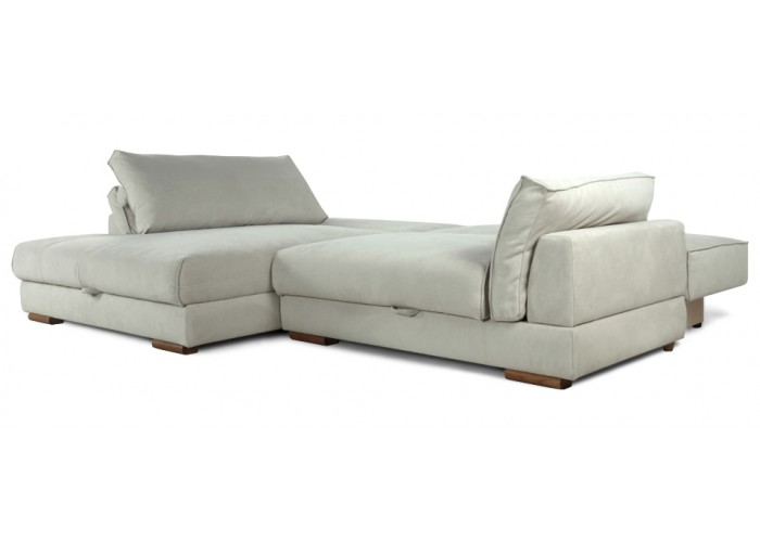 Угловой диван Софти  5