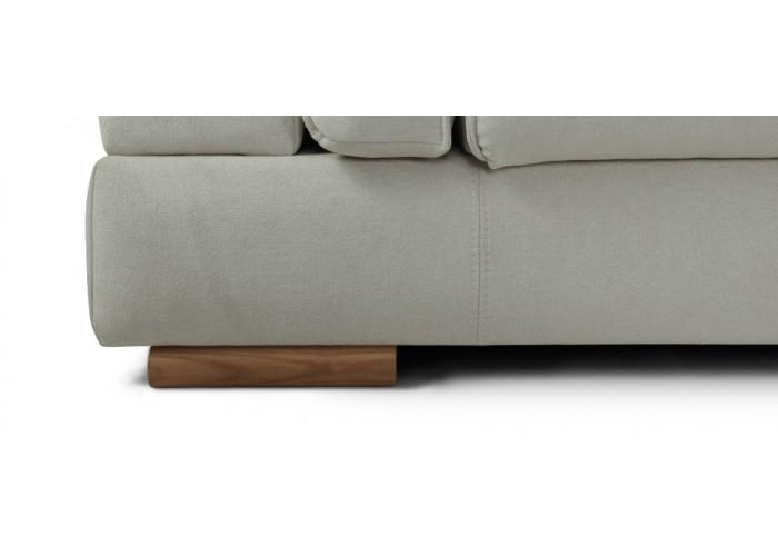 Угловой диван Софти  7