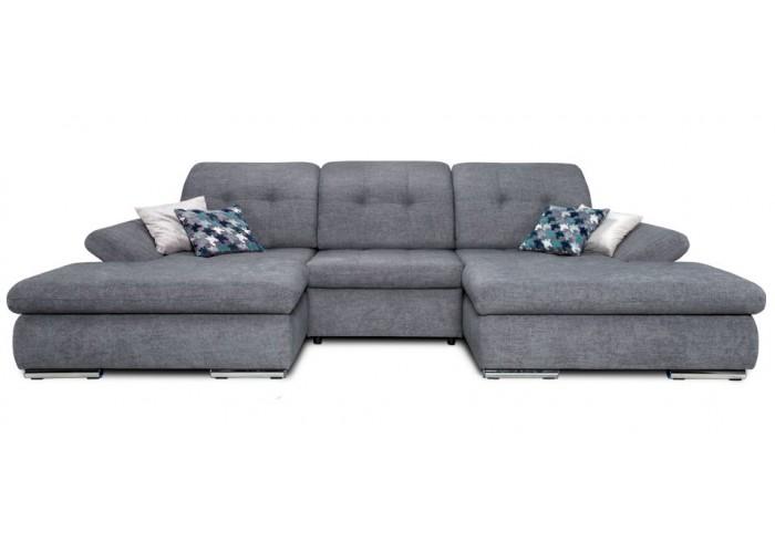 Модульный диван Бенето  1