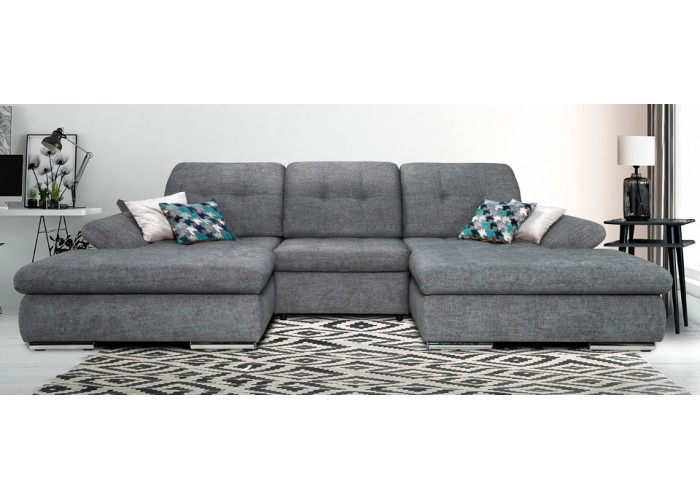 Модульный диван Бенето  2