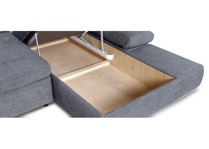 Модульный диван Бенето  6