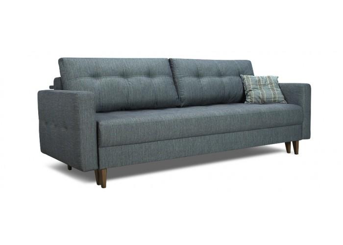Прямой диван Гордон  3