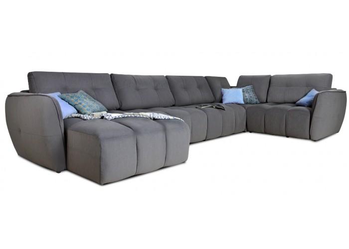 Модульный диван Джокер (персемпра)  2