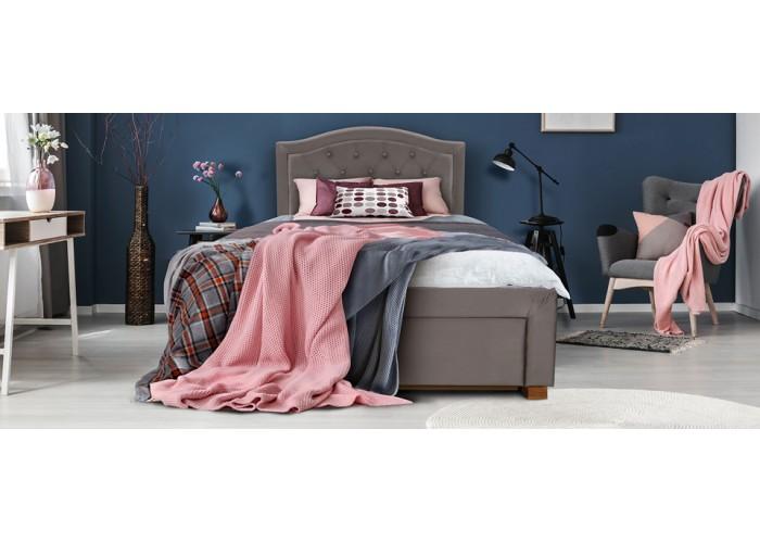 Кровать Флорида (спальное место 120х200 см)  2