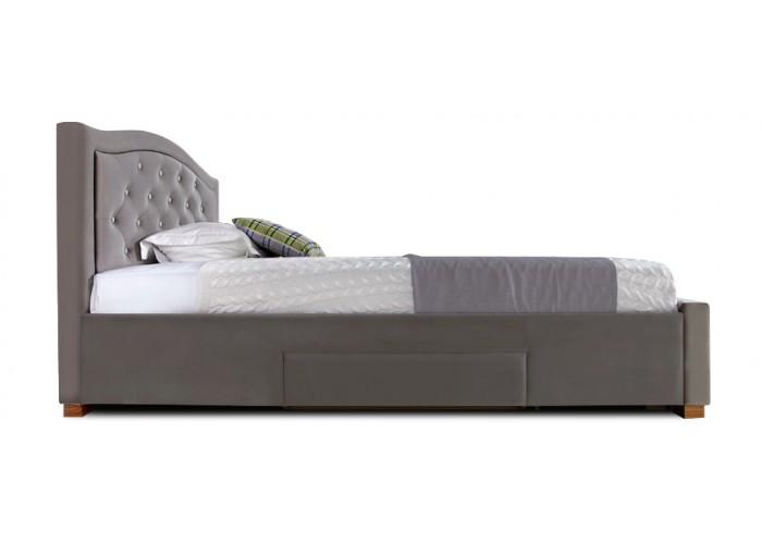 Кровать Флорида (спальное место 120х200 см)  3