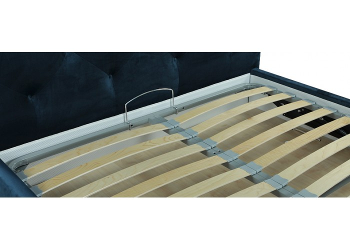 Кровать Лорен (спальное место 140х200 см)  10