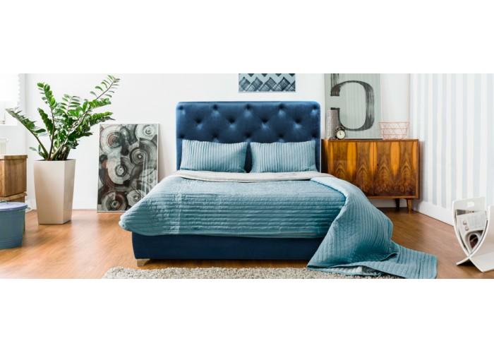 Кровать Лорен (спальное место 140х200 см)  2
