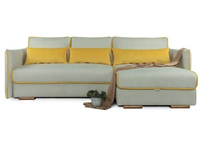 Угловой диван Тутти  1