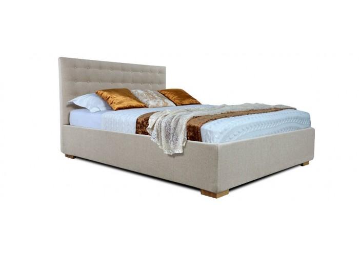 Кровать Рената (спальное место 140х200 см) персемпра 201  1