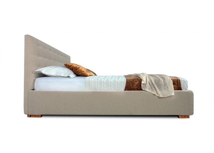 Кровать Рената (спальное место 140х200 см) персемпра 201  2