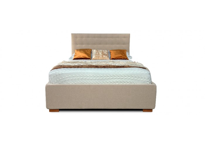 Кровать Рената (спальное место 140х200 см) персемпра 201  3