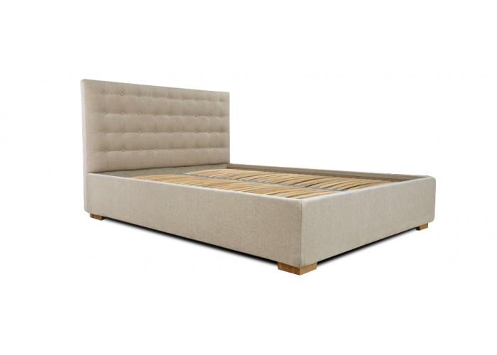 Кровать Рената (спальное место 140х200 см) персемпра 201  5