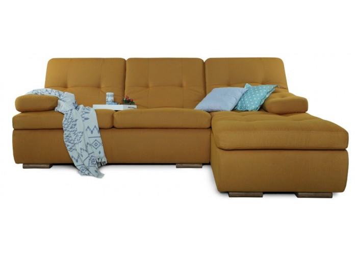 Угловой диван Фрейя - mini  1