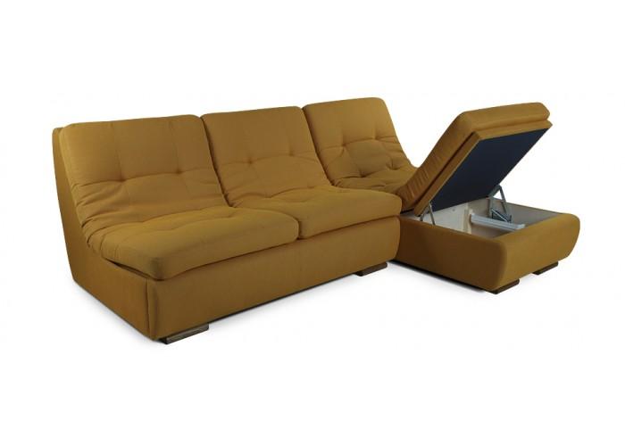 Угловой диван Фрейя - mini  5