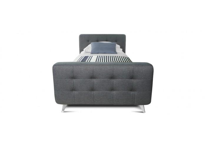 Кровать Вегас (спальное место 90х190 см)  4