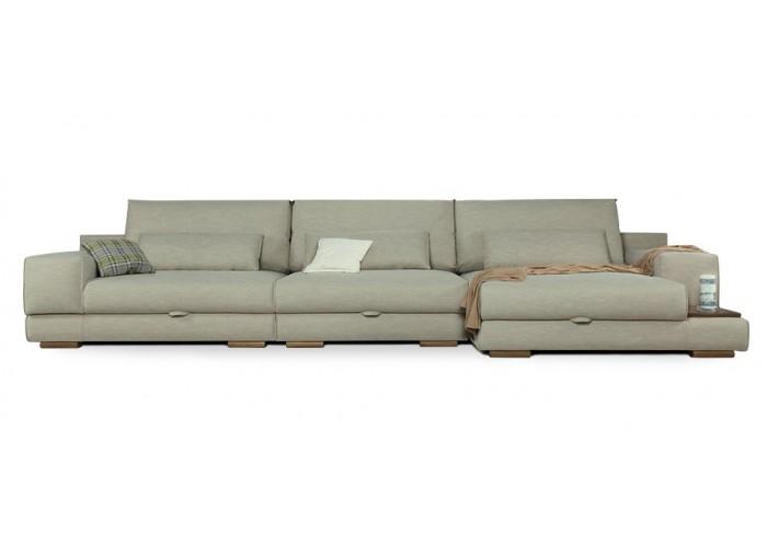 Модульный диван Бетти (мелве)  1