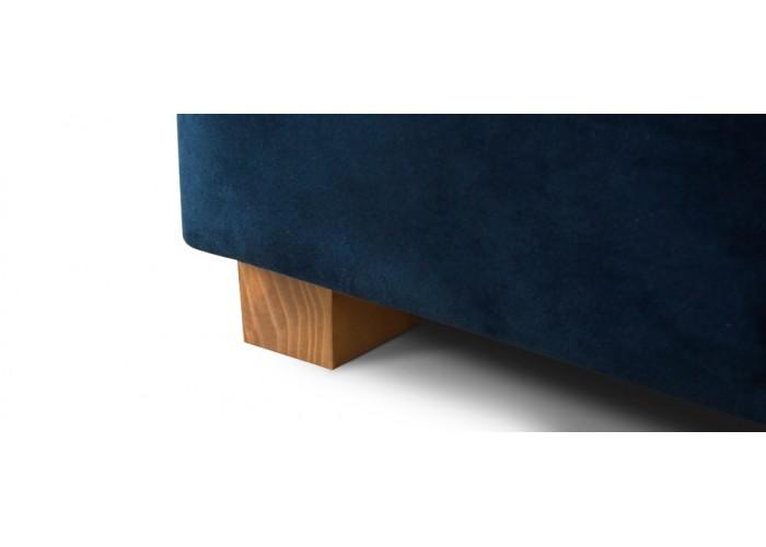 Кровать Дрим (спальное место 90х200 см) с ящиком  5