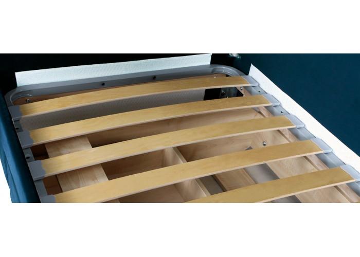 Кровать Дрим (спальное место 90х200 см) с ящиком  8