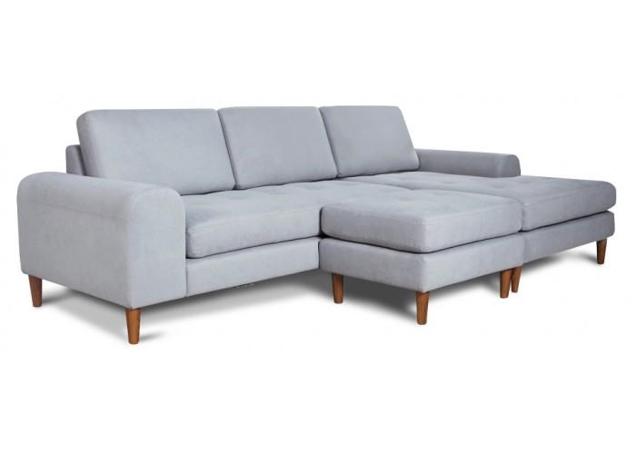 Угловой диван Монреаль  6