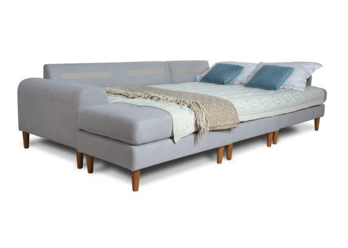 Угловой диван Монреаль  7