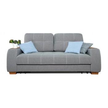 Прямой диван Сидней (ткань рондо)