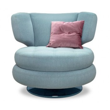 Кресло Женева (ткань ronda-70)