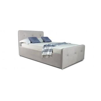 Кровать Аляска (спальное место 120х200 см)